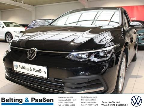 Volkswagen Golf 1.5 VIII eTSI OPF Style