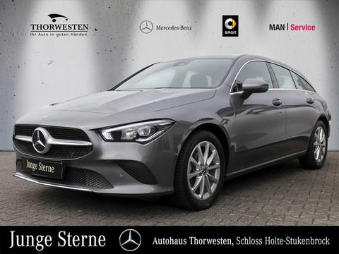 Mercedes-Benz CLA 180 Shooting Brake Progressive Easy Pack
