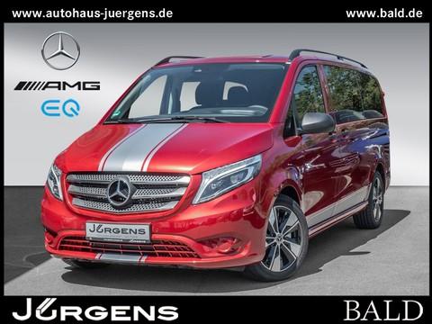 Mercedes-Benz Vito 119 MIXTO L SPORT 2xKLIMA