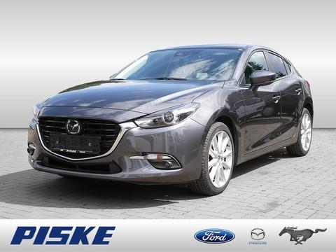 Mazda 3 120 Sports-Line