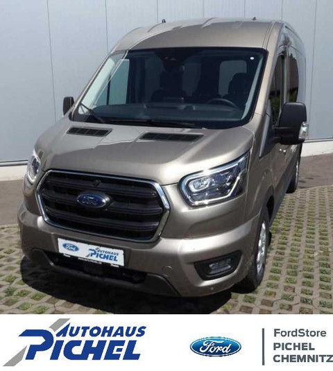 Ford Transit 2.0 TDCi FT 350 L2H2 Limited