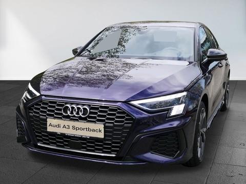 Audi A3 Sportback S line 30 g-tron 96(13 verfügbar