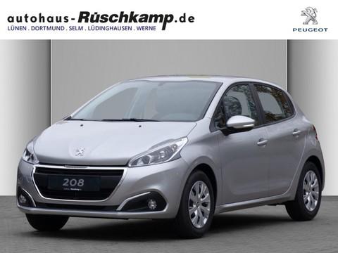 Peugeot 208 1.2 Active 82