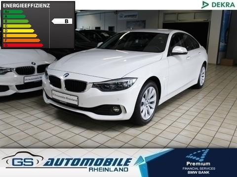 BMW 420 Gran Coupe i xDrive EU6d-T NaviPr