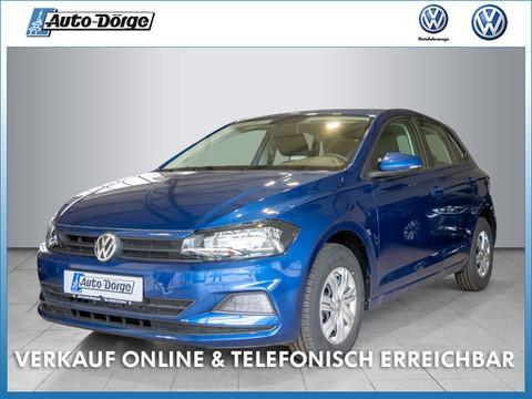 Volkswagen Polo TRENDLINE EL AUßENSPIEGEL