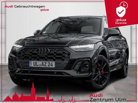 Audi Q5 edition one 40 TDI qu
