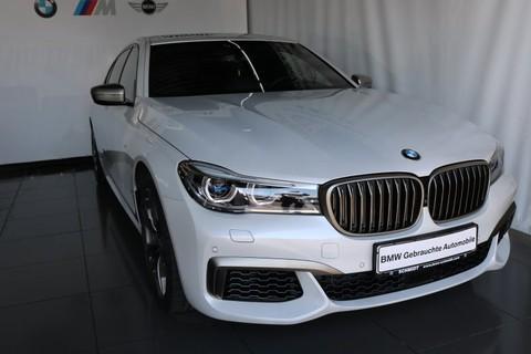 BMW M760 Li xDrive M Sportpaket Massage Laserlicht TV BSI 5 100