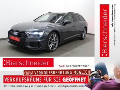 Audi S6 Av TDI S-SITZE UMGEBUNGSKAMERA 21