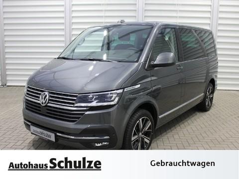 Volkswagen T6 Multivan 2.0 l TDI 1 Generation SIX D