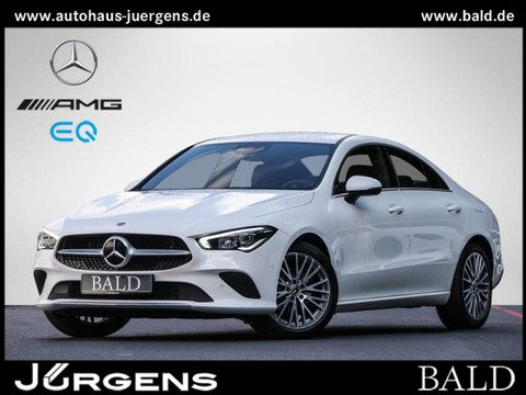 Mercedes-Benz CLA 200 undefined