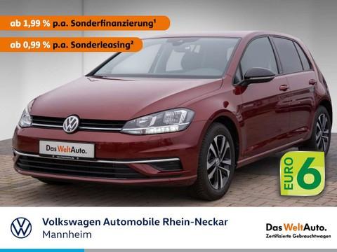 Volkswagen Golf 1.0 TSI VII IQ Drive Blind-Spot 2024