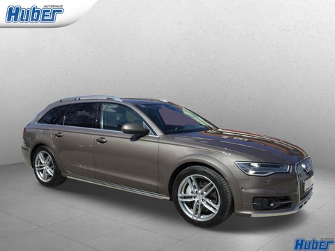 Audi A6 Allroad 3.0 TDI 101800