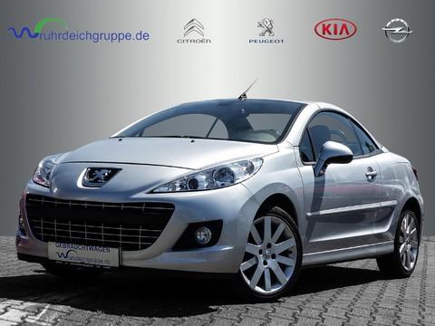 Peugeot 207 1.6 CC 16V 120 Platinum