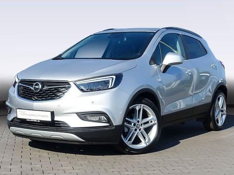 Opel Mokka 1.4 X Innovation GSD