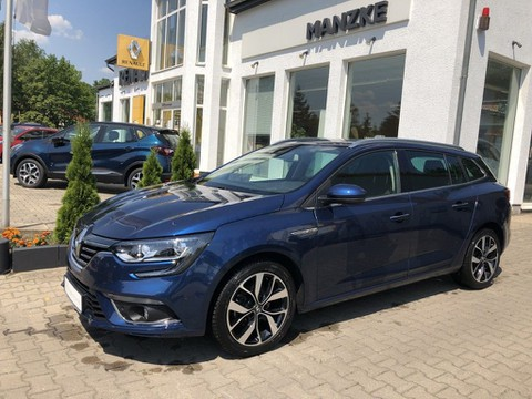 Renault Megane Grandtour ENERGY TCe 130 EDITION
