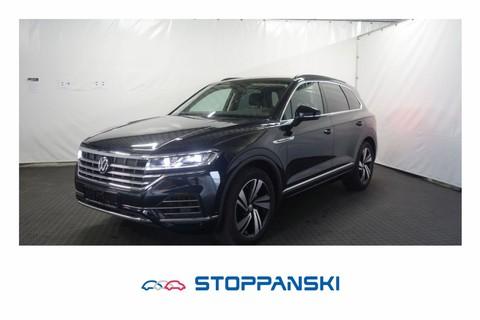 Volkswagen Touareg 3.0 TDI LEASINGAKTION