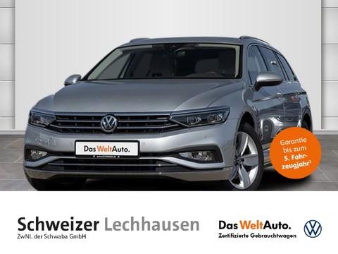 Volkswagen Passat Variant 2.0 TDI Elegance IQ LIGHT