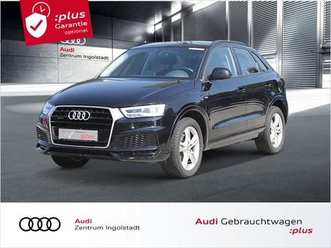 Audi Q3 2.0 TDI qu 2x S line