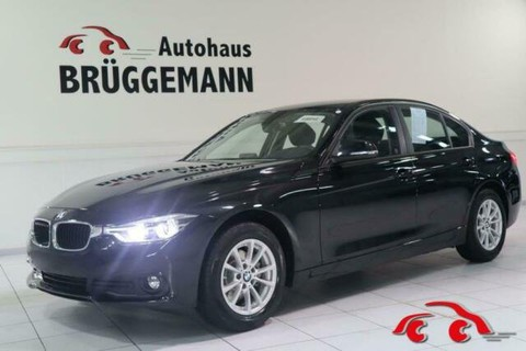 BMW 316 D ADVANTAGE PROF
