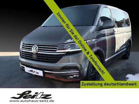 Volkswagen T6 Multivan 2.0 TDI 1 Comfortlineüren