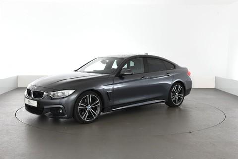 BMW 425 d Gran Coupe M Sport