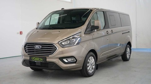 Ford Tourneo Custom 320 L2H1 Titanium