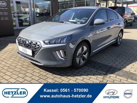 Hyundai IONIQ 1.6 Hybrid FL Premium