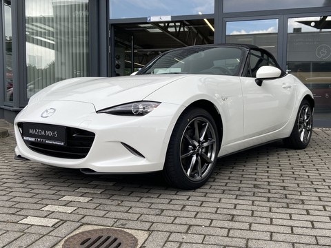 Mazda MX-5 Selection