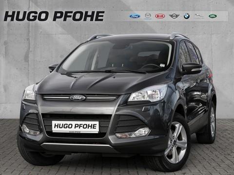 Ford Kuga Edition   Winter-Pkt  el Heckklap