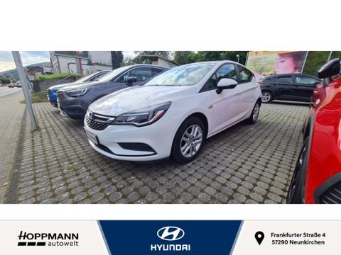 Opel Astra 1.4 K Edition