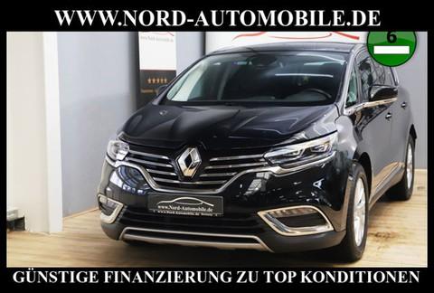Renault Espace 1.6 V Intens Automatik