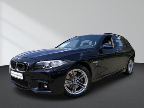 BMW 525 d xDrive M Sportpaket Business Hifi