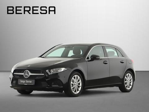 Mercedes-Benz A 180 Progressive MBUX Augmented