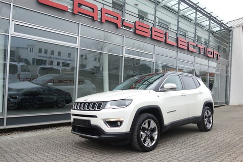 Jeep Compass 2.0 MultiJet Edition 18