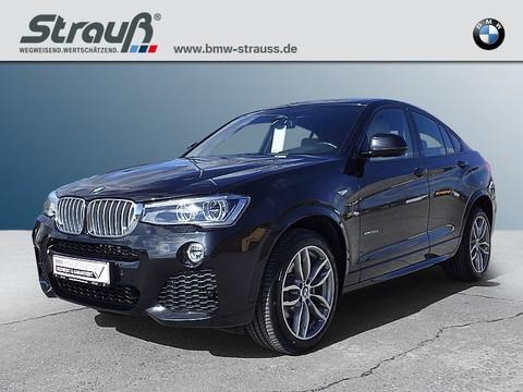 BMW X4 xDrive30d M Sportpaket HiFi