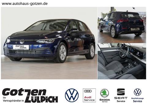 Volkswagen Golf 2.0 TDI VIII Life Plus