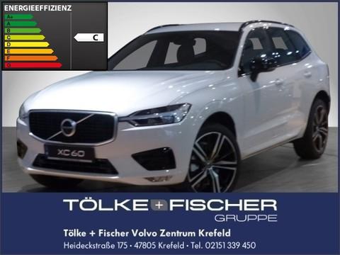 Volvo XC 60 R Design T4 EU6d-T IntelliSafe Licht-Paket