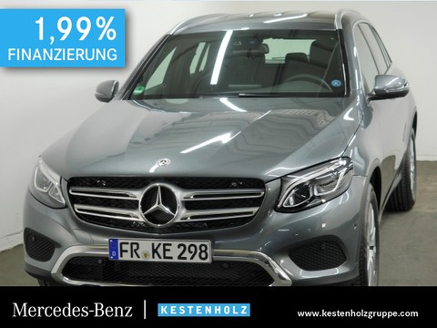 Mercedes GLC 220 d GO