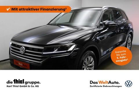 Volkswagen Touareg 3.0 V6 TDI Automatik