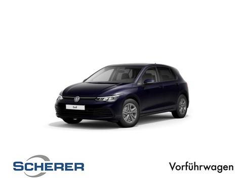 Volkswagen Golf 1.5 l Life eTSI OPF