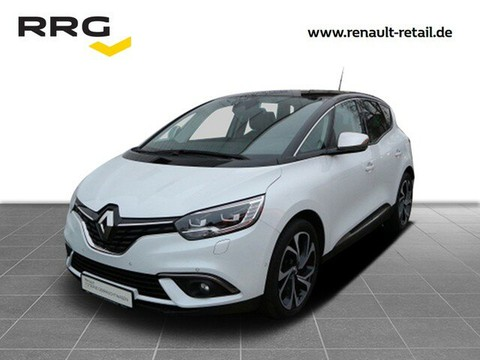 Renault Scenic IV Edition ENERGY TCe 130