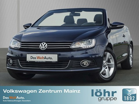 Volkswagen Eos 1.4 TSI Black Style