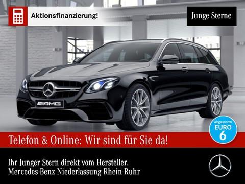 Mercedes-Benz E 63 AMG T Fahrass Wide COM Multi