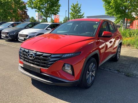 Hyundai Tucson 1.6 NEW Turbo 150PS PURE