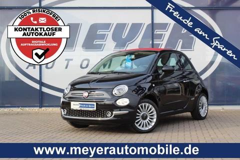 Fiat 500 1.2 C 8V Lounge 16-Zoll