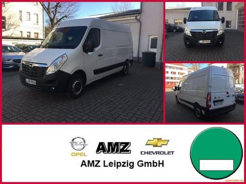 Opel Movano 3.5 B Biturbo 130 (t) L2H2 FWD