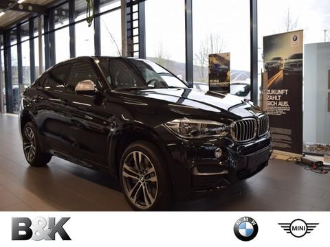 """BMW X6 M50 D M-Paket Harman"""""""