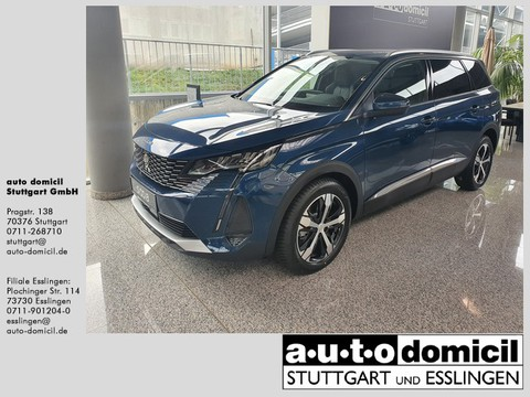 Peugeot 5008 1.5 Allure Pack 130 Automatik