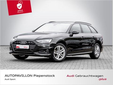 Audi A4 2.0 TDI Avant Sport advanced