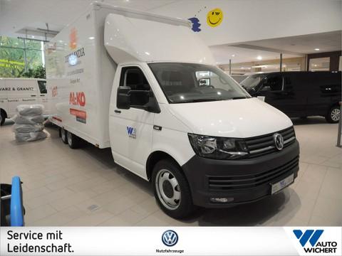 Volkswagen T6 3.5 Transporter TDI SOMMER TGSL t